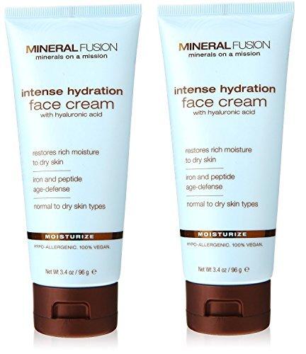 Intense Hydration Face Cream3.4 oz (Set of 2)