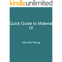 Quick Guide to Material UI