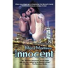 Innocent (The Beckett Series Book 2)