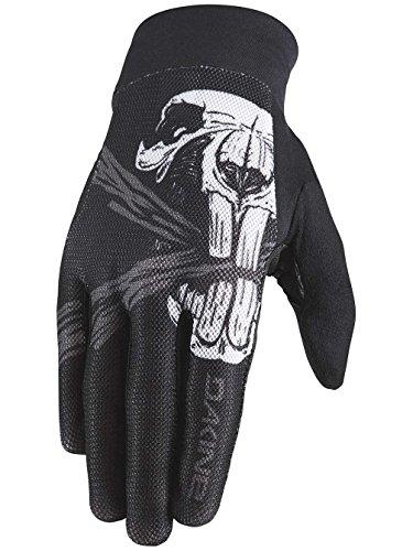 Finger Dakine Full Glove (Dakine Insight Glove - Men's Black Beaver, M)