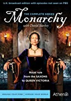 Monarchy Complete Collection by Athena