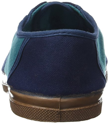 Basses Colored Bensimon Old School Femme Baskets pwwI6qE