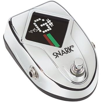 Snark SN-10S Pedal Tuner