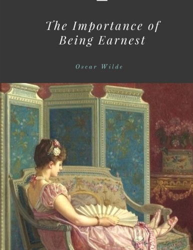 Download The Importance of Being Earnest by Oscar Wilde ebook