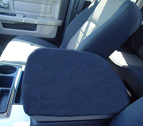 center console armrest soft pad protector cover for 1993 2016 import it all. Black Bedroom Furniture Sets. Home Design Ideas