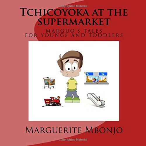 Tchicoyoka at the supermarket pdf