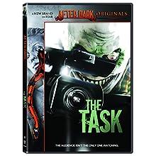 After Dark Originals: The Task [DVD] (2011)