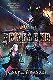 Skyfarer (The Drifting Lands Book 1)