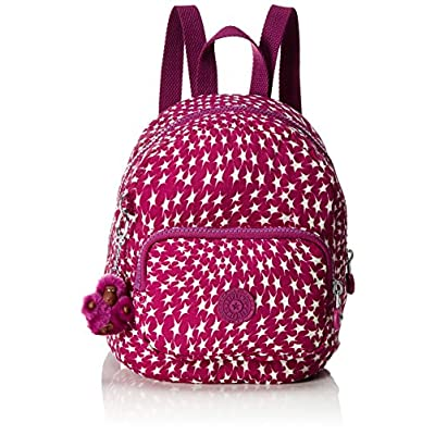 854499477c87 Kipling Munchin Mini Backpack Star Swirl 30%OFF - sublimecreations.co.za