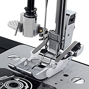 TOYOTA Super Jeans Sewing Machine from TOYOTA