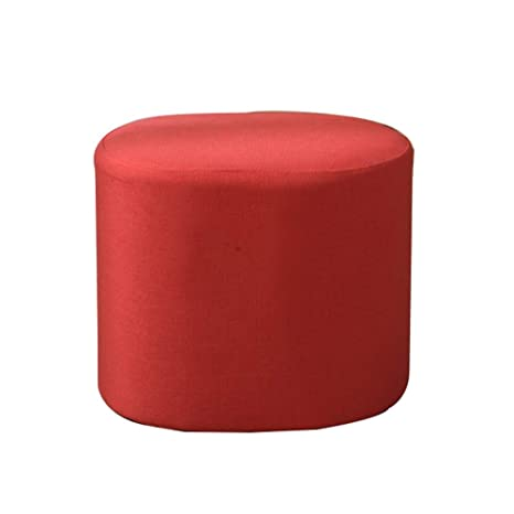 Phenomenal Amazon Com Zhaoyongli Stools Footstools Diy Soft Ottoman Evergreenethics Interior Chair Design Evergreenethicsorg