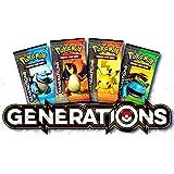 Pokemon Generations Expansion Single Pack!
