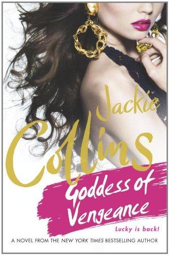 Image of Goddess of Vengeance