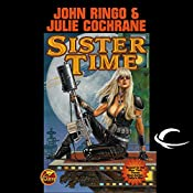 Sister Time: Legacy of the Aldenata | John Ringo, Julie Cochrane
