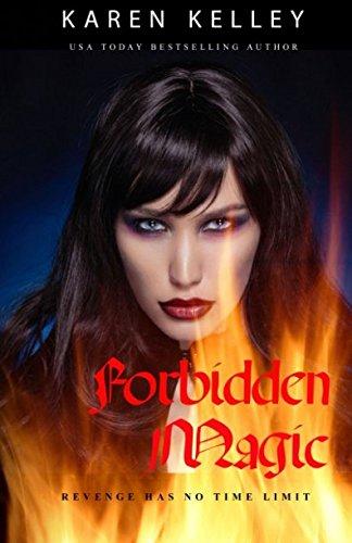 Forbidden Magic: Forbidden Series Book One (Volume 1)