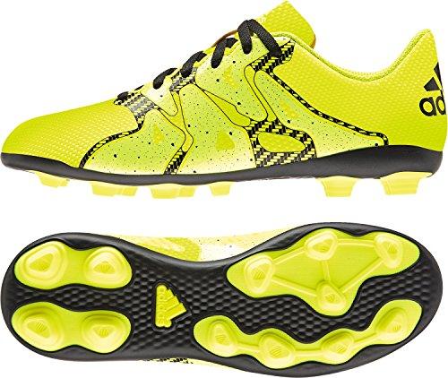 adidas Zapatillas de Fútbol 15.4FxG Junior