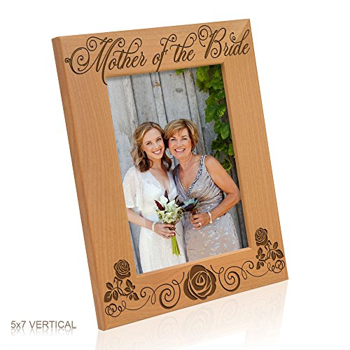 Kate Posh - Mother of the Bride Picture Frame