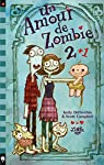 Un amour de zombie : 2+1 par DiPucchio