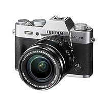 Fujifilm: sconti su Mirrorless e Lenti