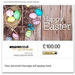Easter Eggs - E-mail Amazon.co.uk Gif...