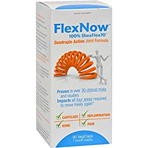 FlexNow Joint formula SFG, 90 Count