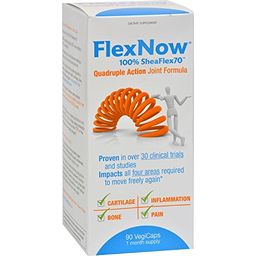 Bsp Pharma Flexnow Joint - 3