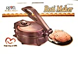Revel Roti CTM 620 Tortilla Flatbread Maker with Temperature Control,...