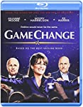 Cover Image for 'Game Change (Blu-ray/DVD Combo + Digital Copy)'
