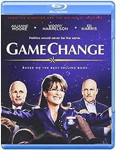 Game Change (Blu-ray/DVD Combo + Digital Copy)