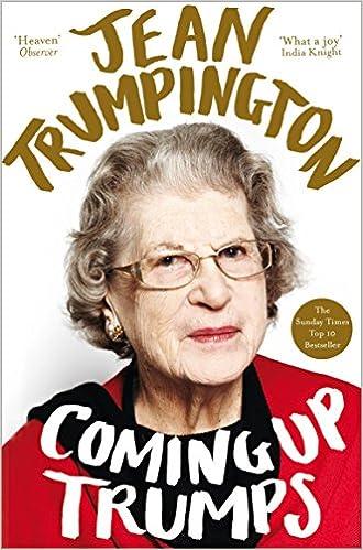 Book Coming Up Trumps: A Memoir