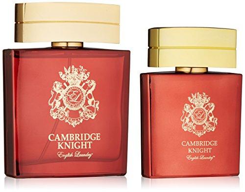 Buy an English Laundry Cambridge Knight 3.4 Oz and Receive a FREE Cambridge Knight 1.7 Oz EDP Spray