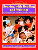 img - for Soaring with Reading and Writing: a highly effective emergent literacy program book / textbook / text book