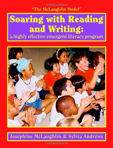 Soaring with Reading and Writing: a highly effective emergent literacy program
