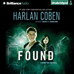 Found: Mickey Bolitar, Book 3   Harlan Coben