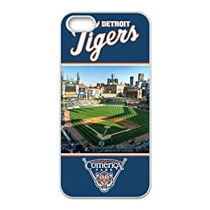 Detroit tigers Cell Phone Case for iPhone 5S
