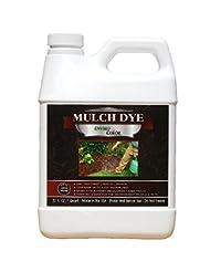 2,400 Sq. Ft. Cocoa Brown Mulch color concentrate