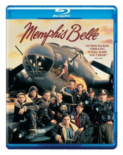 Memphis Belle (BD) [Blu-ray]