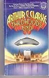 Childhood's End, Arthur C. Clarke, 0345276035