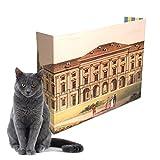 Privé Kitty Litter Screen - Palace Design