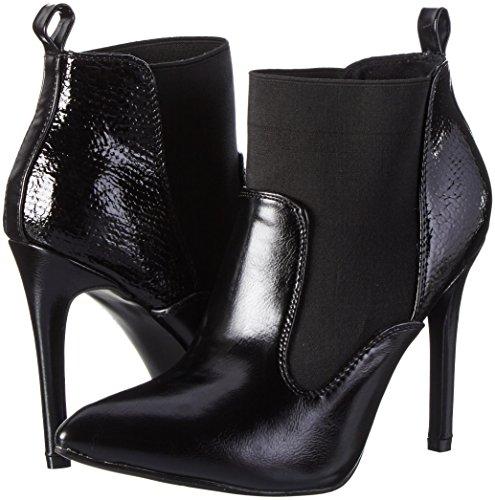 Bottes Femme Pour Schwarz Catisa Shoes Uq5wBB