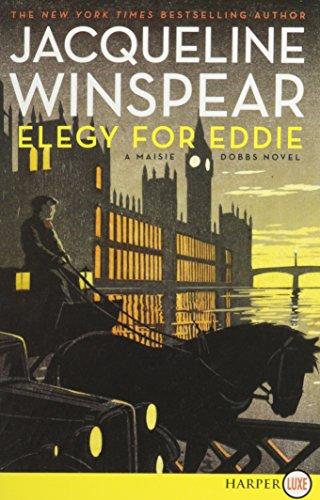 Elegy for Eddie LP: A Maisie Dobbs Novel