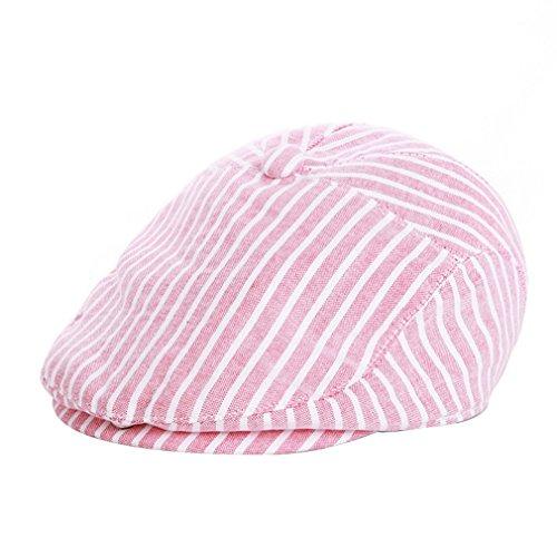 Ni A cuadros o de Boina Acvip algod Sombrero 8xd48