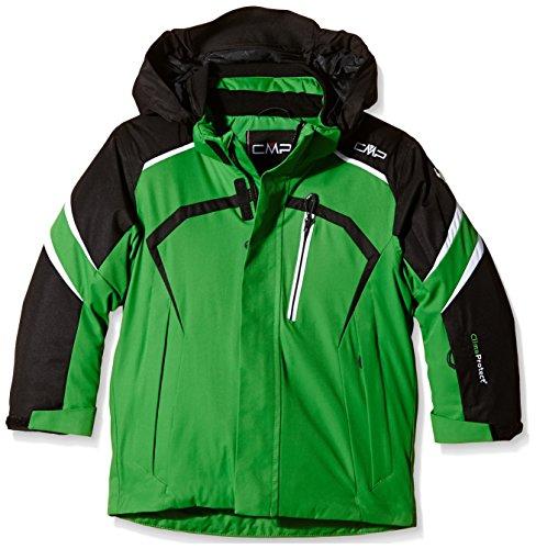 CMP Jungen Skijacke, mehrfarbig 3W03554 (E255), 140,3W03554