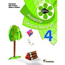 Ciências Naturais. 4º Ano - Projeto Presente