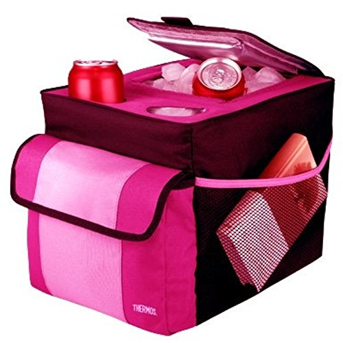 Thermos Insulated Back Seat Organizer