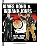 James Bond and Indiana Jones, Nicolas Fleurier, 2352500060