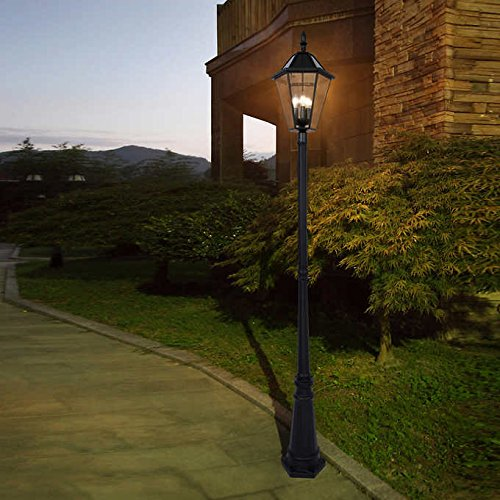 Buy Solar Lamp Post