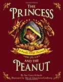 The Princess and the Peanut: A Royally Allergic Tale