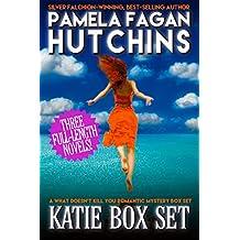 Katie Box Set: A What Doesn't Kill You World Romantic Mystery Box Set