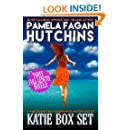 Katie Box Set: A What Doesn't Kill You World Romantic Mystery Box Set